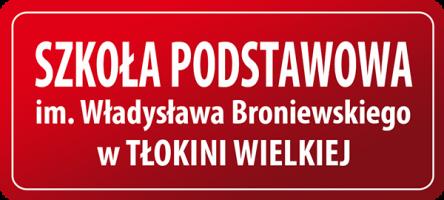 e-Learning Szkoła Podstawowa w Tłokini Wielkiej